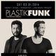 Konnekted present Superstar DJ PLASTIK FUNK