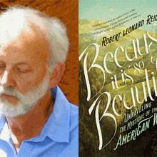 ROBERT LEONARD REID at Books Inc. Palo Alto