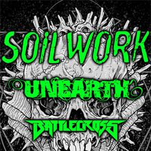 Soilwork live at DNA Lounge