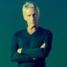 PAUL WELLER - A KIND REVOLUTION TOUR