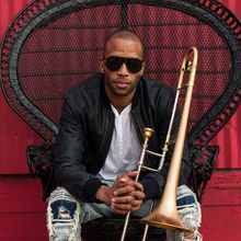 Trombone Shorty's Voodoo Threauxdown Ft. Trombone Shorty & Orleans Ave
