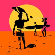 The Endless Summer |  Psychedelic Surf Films 1966–1980