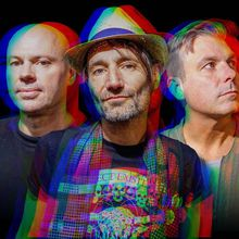 3D DANNY HOWELLS, DAVE SEAMAN & DARREN EMERSON at The Great Northern
