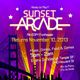 EPR AND TEMPLE PRESENT SUNSET ARCADE