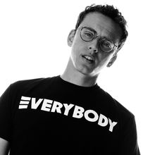 Logic Presents Everybody S Tour July