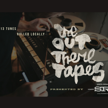 The Out There Tapes Release Party: John Courage, Kevin Carducci (The Easy Leaves), Ashley Allred, Josh Windmiller (The Crux)  -