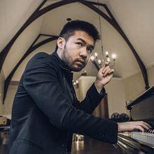 Peninsula Symphony presents FORTISSIMA - 68th Season - Conrad Tao