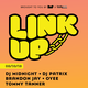 Link Up at Rusted Mule SF w/ DJ's Midnight & Patrix