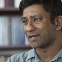Law Professor Aziz Huq: How to Save a Constitutional Democracy