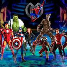 Marvel Universe Live! New Show Returns to Bay Area in August!
