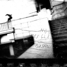 Sergej Vutuc: In the Presence of Absence