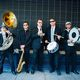 North Beach Brass Band Plays Mardi Gras!