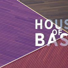 June House of Bass: Jæ, Elias, Sachiko, ARCHiEXX
