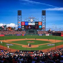 SF Giants vs Nationals/Dodgers/Padres