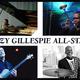 Dizzy Gillespie All-Stars: John Lee, Freddie Hendrix, Cyrus Chestnut &