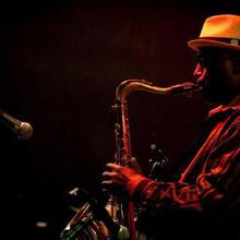 charles unger eXperience - Live Jazz!
