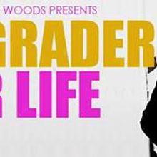 8th Grader, Air Life