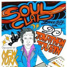 SOUL CLAP & DANCE-OFF featuring DJ JONATHAN TOUBIN