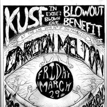 KUSF's Blowout Benefit