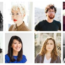The Bindery hosts: RO Kwon & Friends / A special evening of readings