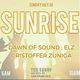 Sunrise @ The EndUp 07/30/17