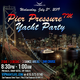 Special Pier Pressure SF Pre-4th July Yacht Party