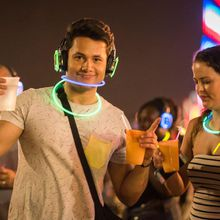 Silent Disco by the Bay