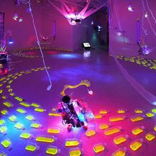 Shih Chieh Huang: Synthetic Seduction