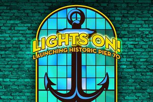 Soirée 2018: Lights On!  Pi...