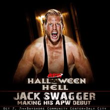 All Pro Wrestling: #HalloweenHell 21