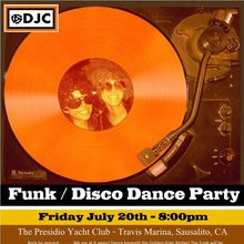 Funk / Disco Dance Party