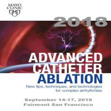 ADVANCED CATHETER ABLATION