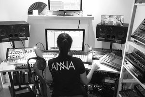SET with ANNA (Drumcode/Kom...