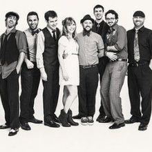 Dustbowl Revival / Papa Bear and The Easy Love