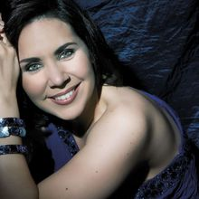 A Free Concert with Conversation with Soprano Jessica Rivera
