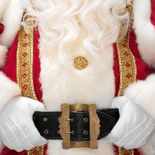THE SHOPS AT TANFORAN WELCOMES THE COMMUNITY TO TAKE HOLIDAY PHOTOS WITH SANTA CLAUS NOV. 11- DEC. 24