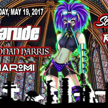 So Stoked Rave to the Grave feat. Darude, Ronan Harris, Maromi