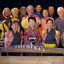 Presidio Sessions: Anthony Brown's Asian American Orchestra