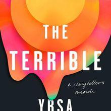 BOOKSMITH: Yrsa Daley-Ward / The Terrible