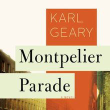 Karl Geary: Montpelier Parade