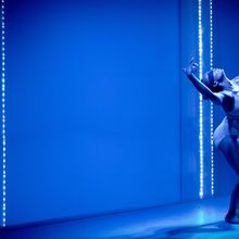 PERFORMANCE | Time to Talk with the Davalois Fearon Dance Company