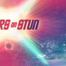 Phasers on Stun: Jump into June Show!