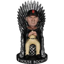 SF Giants Game of Thrones Night