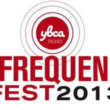 New Frequencies Fest 2013