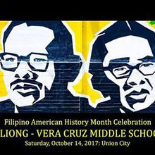 Filipino American History Month Celebration:  Keeping the Legacies Alive