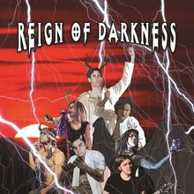 Reign of Darkness : Doctor Striker, Unlikely Heroes, The Mud Lords, Eternal Projections