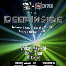 Deep Inside feat. a/s/l Resident DJs