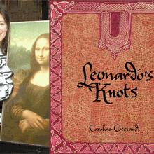 CAROLINE COCCIARDI at Books Inc. Campbell