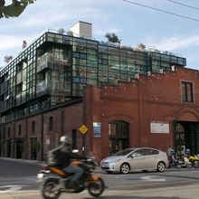 What Yesterday's Buildings Say About Today's San Francisco