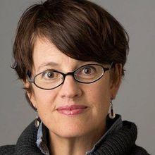 Kepler's Literary Foundation Presents Kelly Corrigan